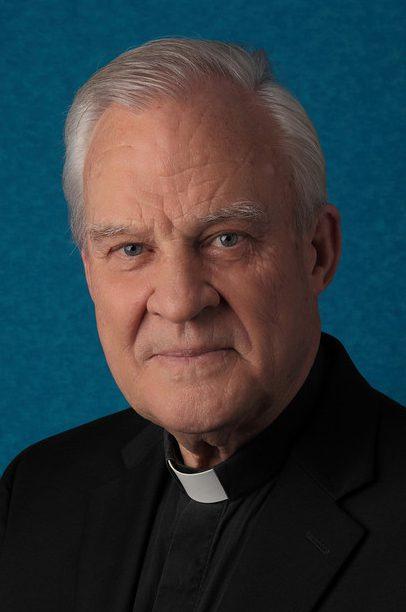 Father Malcolm Reid