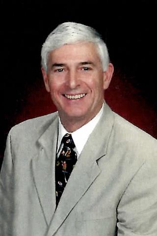 Willard Cook