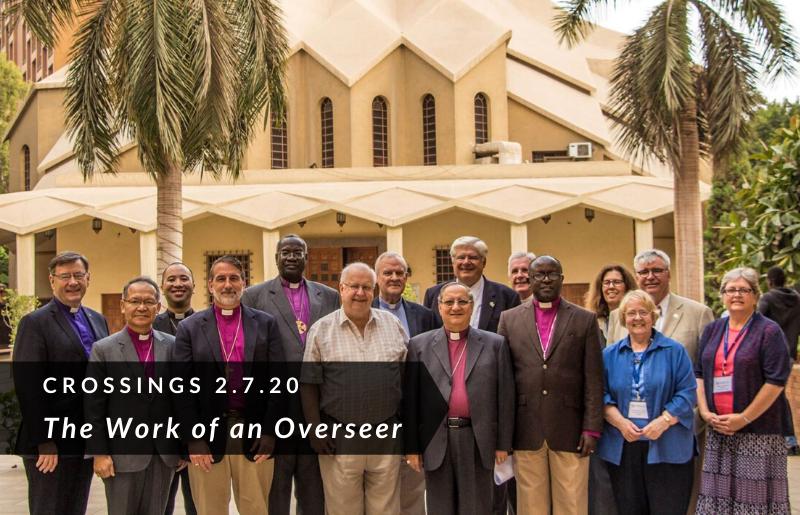 READ Crossings Weekly Newsletter