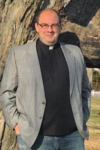 Deacon Joshua Eipper