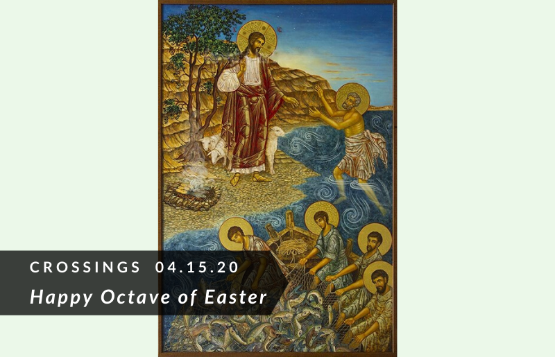 Happy Octave of Easter!