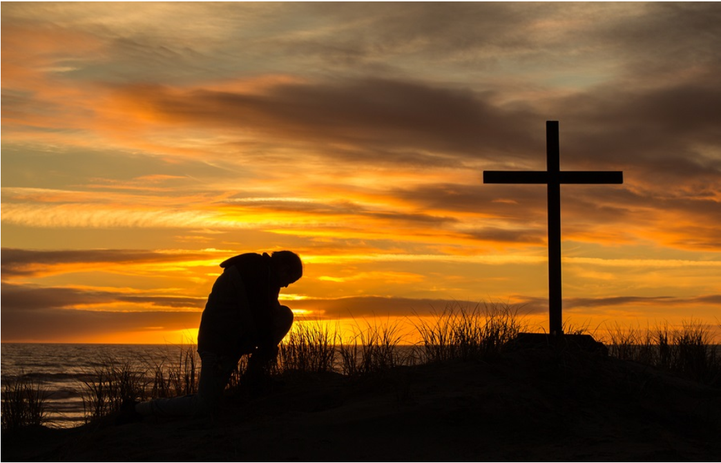 Grieving: A Call to Humility and Prayer