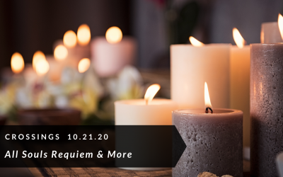 All Souls Requiem & More