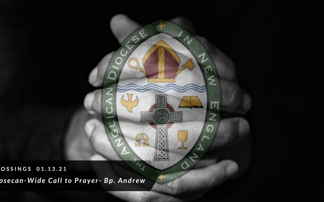 Diocesan-Wide Call to Prayer