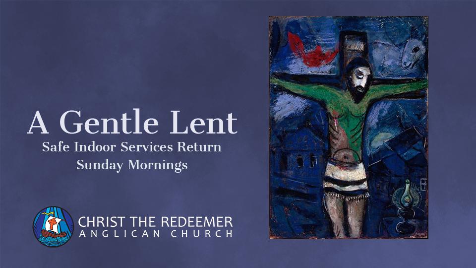 A Gentle Lent